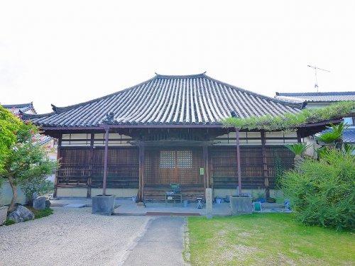金躰寺(こんたいじ)の画像
