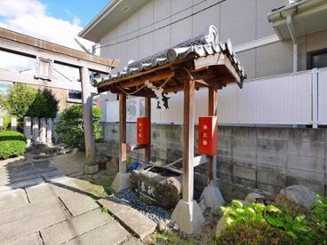 白山神社(はくさんじんじゃ)の画像2