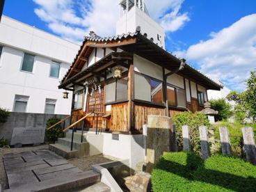 白山神社(はくさんじんじゃ)の画像3