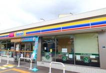 ミニストップ 神戸舞子坂店