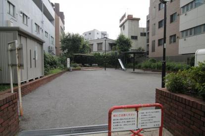 小石川1丁目児童遊園の画像2