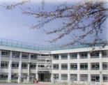 新宿区立淀橋第四小学校