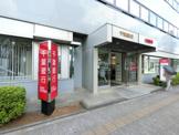 千葉銀行うすい支店