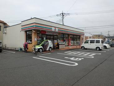 セブン‐イレブン 川崎千年店の画像1