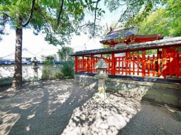 浅間社(奈良町天神社)の画像2