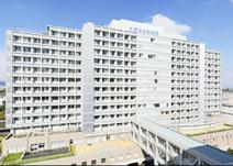 久留米大学病院