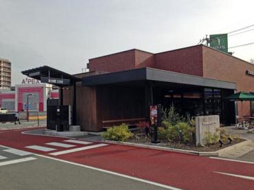 スターバックスコーヒー 久留米東櫛原店の画像1