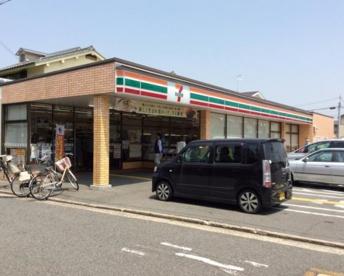 セブン-イレブン堺蔵前町店の画像1