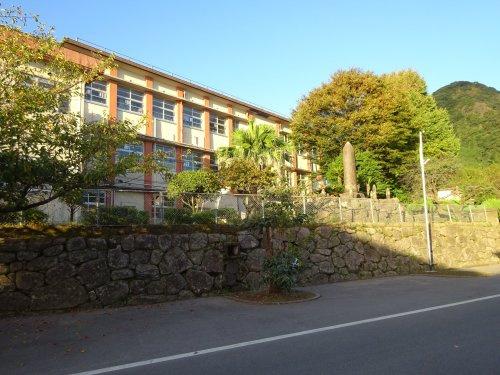 重富小学校の画像