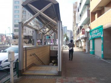 駒込駅の画像2