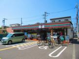 セブン-イレブン大阪南津守6丁目店