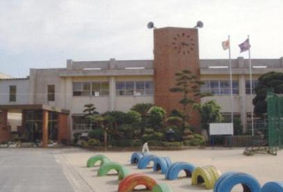 久留米市立城島小学校の画像1