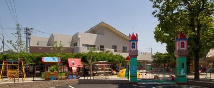 城島保育園の画像1
