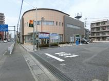武蔵野銀行坂戸支店