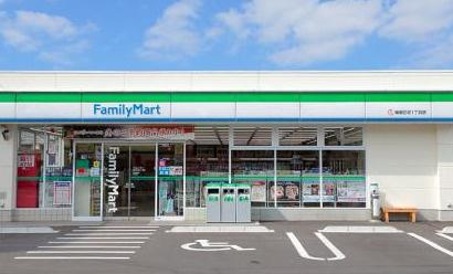 ファミリーマート杉並松ノ木一丁目店の画像1