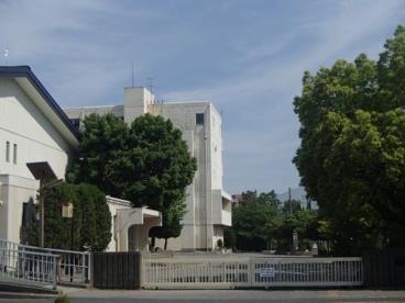 越谷市立栄進中学校の画像2