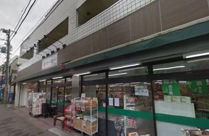 トーセー 日吉本町店の画像1