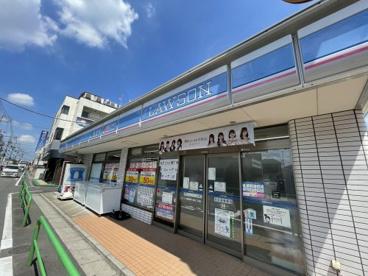 ローソン 練馬東大泉五丁目店の画像1