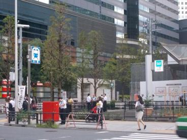 西新宿駅の画像2