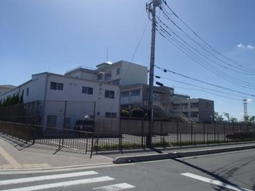 埼玉県立越谷南高等学校の画像1