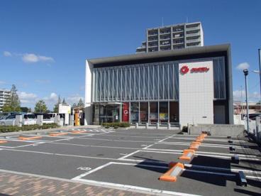 千葉銀行越谷レイクタウン支店の画像1