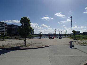レイクタウン 第六公園の画像1