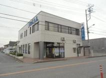 飯能信用金庫 鶴ケ島西支店