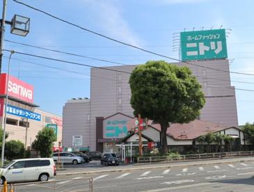 ニトリ 横浜鶴見店の画像1