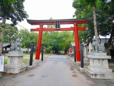 和爾下神社(わにしたじんじゃ)の画像3