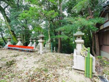 和爾下神社(わにしたじんじゃ)の画像4