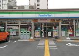 ファミリーマート淀川田川店