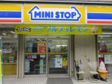ミニストップ 橋本駅前店