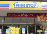 ミニストップ上尾原市南店