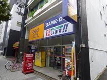 GEO福岡大博通店
