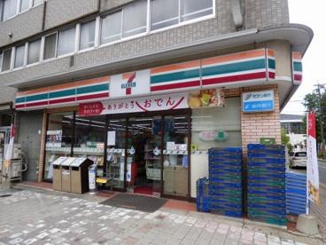 セブン‐イレブン 福岡築港本町店の画像1