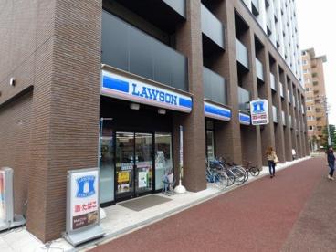 ローソン 博多築港本町店の画像1