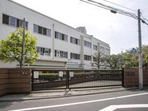 中野区立中野東中学校