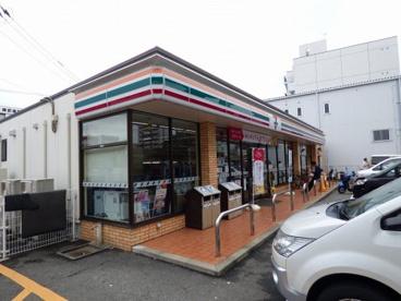 セブン-イレブン 博多東光2丁目店の画像1
