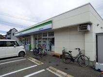 ファミリーマート博多吉塚三丁目店