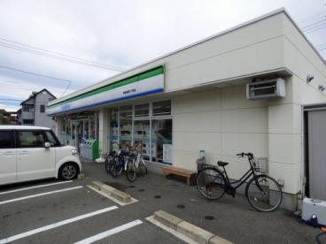 ファミリーマート博多吉塚三丁目店の画像1