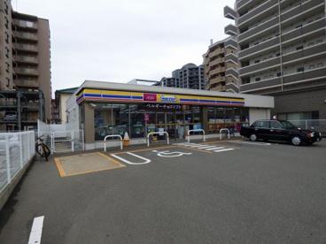 ミニストップ 博多吉塚3丁目店の画像1