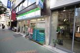 ファミリーマート 銀座柳通り店