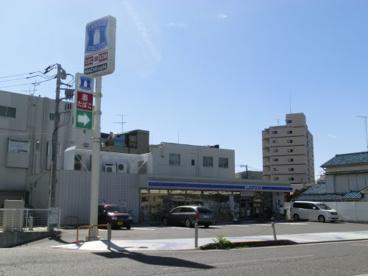 ローソン横須賀久里浜四丁目の画像1