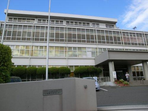 久里浜行政センターの画像