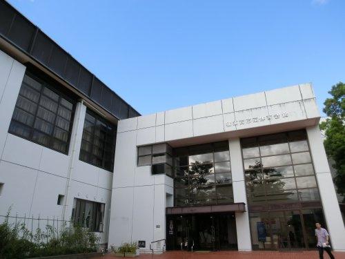 横須賀市 南体育館の画像