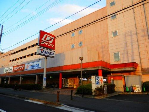 ヤマダ電機テックランド久里浜店の画像