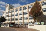 神戸市立南落合小学校。