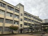 神戸市立竜が台中学校