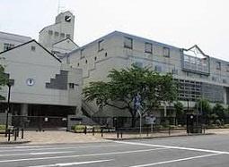 神戸市立兵庫大開小学校の画像1