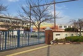 神戸市立浜山小学校の画像